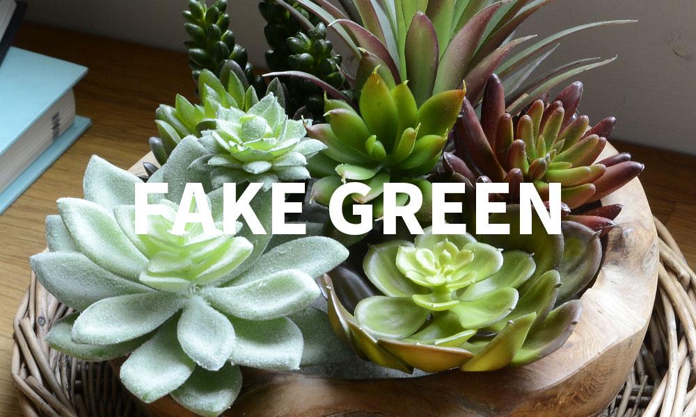 フェイクグリーン 多肉植物 インテリア造花 観葉植物