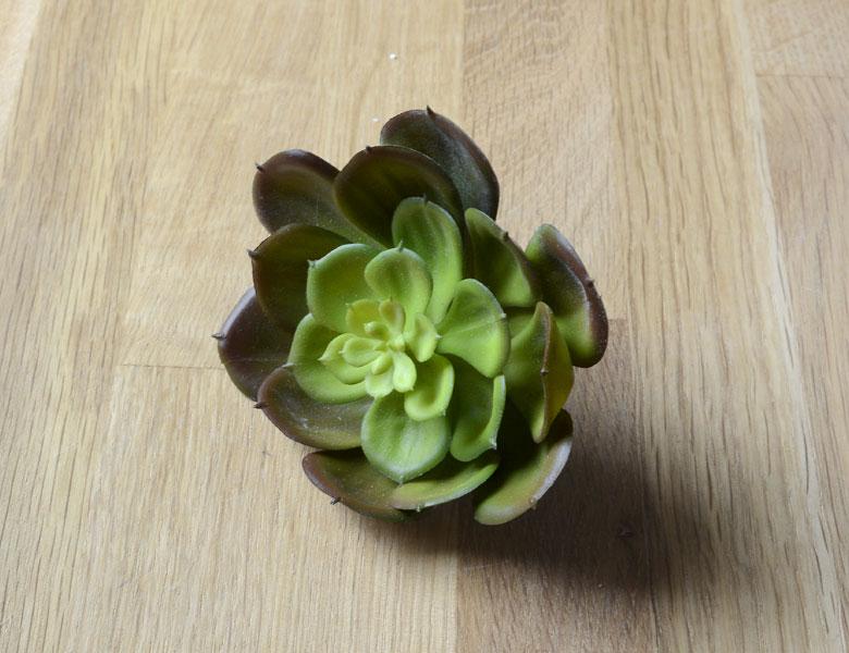 多肉植物 造花 フェイクグリーン フェイク多肉植物 エケベリア アーティフィシャルフラワー