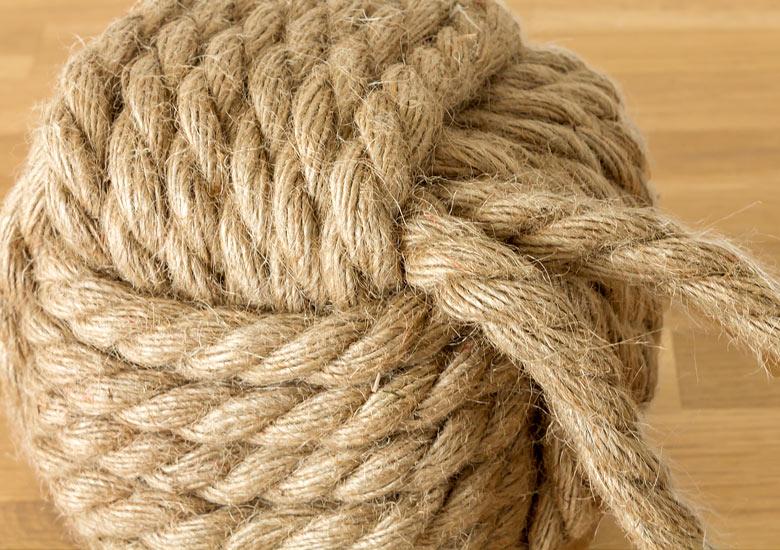 ドアストッパー 重り 重石 置くだけ ドア止め おしゃれ ロープ ボール 玄関 持ち手付き 西海岸