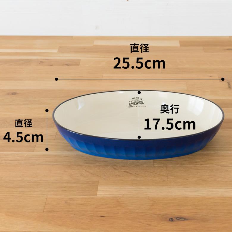 食器サイズについて