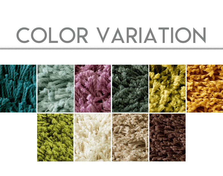 紫・パープル系、黄色・カーキ・マスタード・オレンジ系、白・オフホワイト・アイボリー系、茶色・ブラウンベージュ系、灰・グレー・ブラック系勢ぞろい。