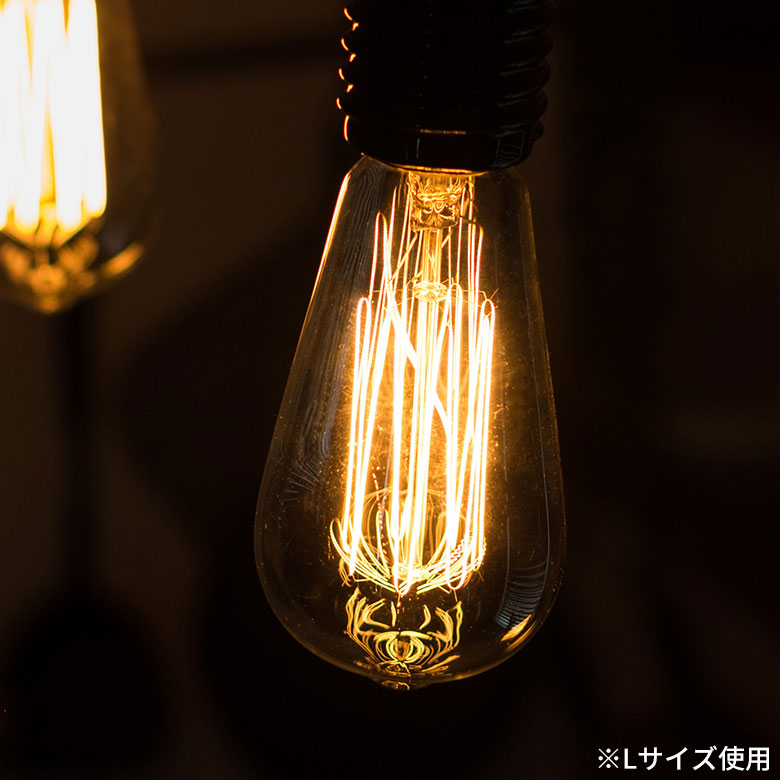 エジソン電球