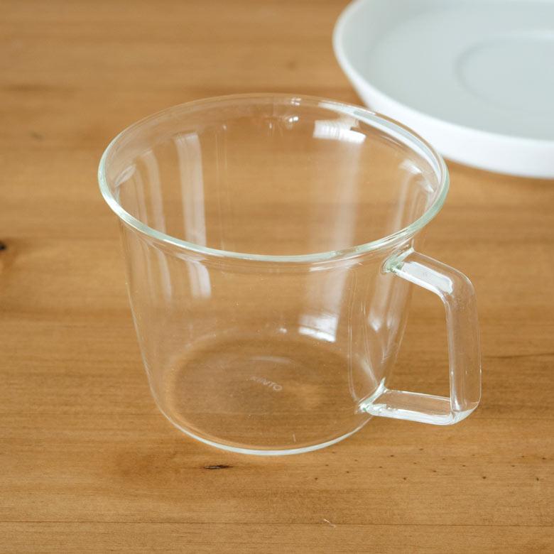 コーヒーカップ&ソーサ—セット[磁器タイプ]