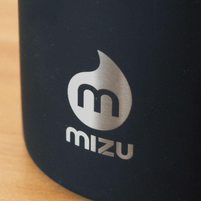 mizuはアクションスポーツウォーターボトルブランドです。