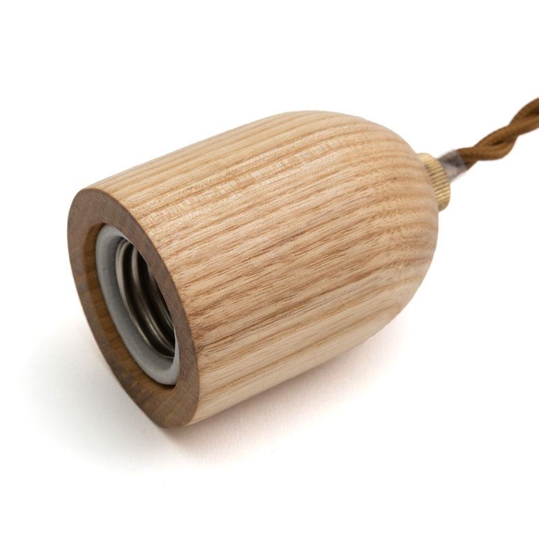 木材の素材感が