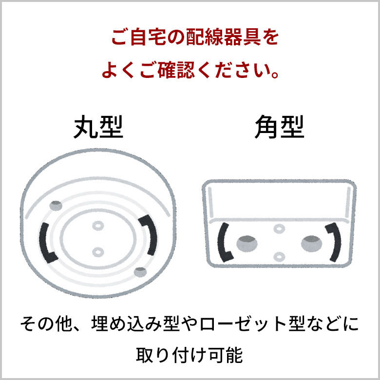 配線器具イメージ