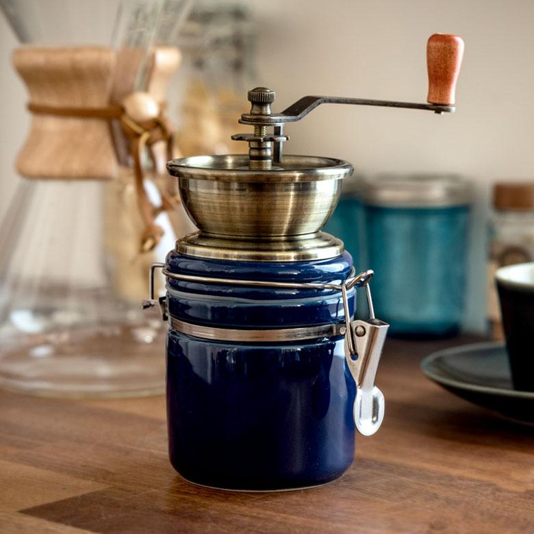 コーヒーミル TERRA