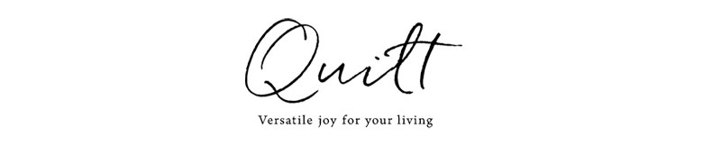 quilt。キルト。