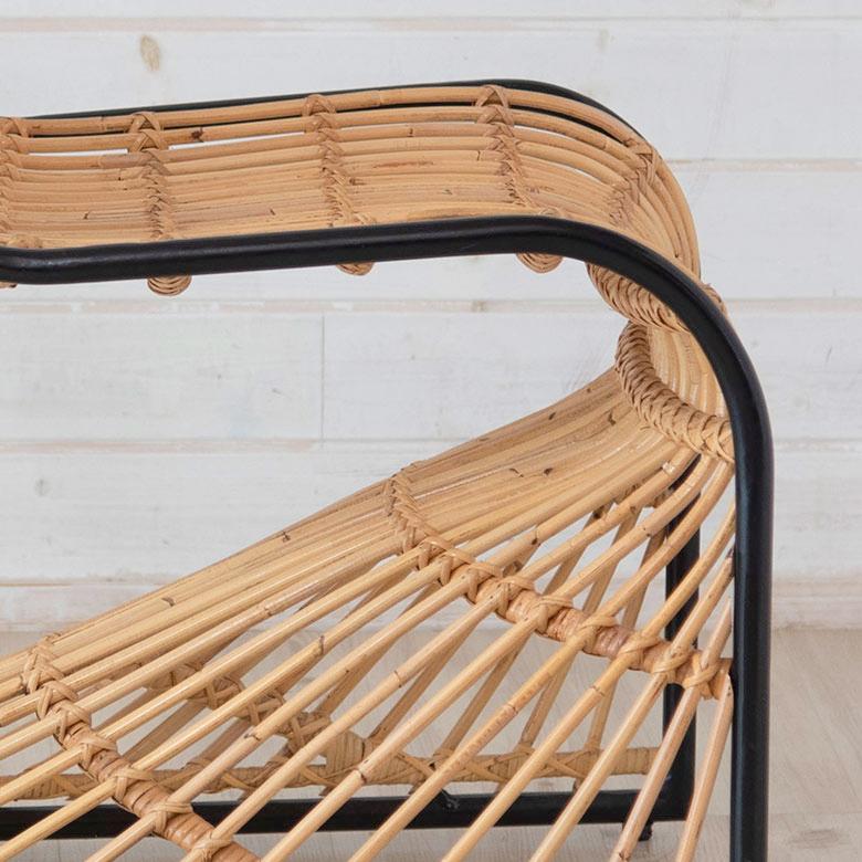 天然素材をベースに美しい曲線でエレガントなデザイン