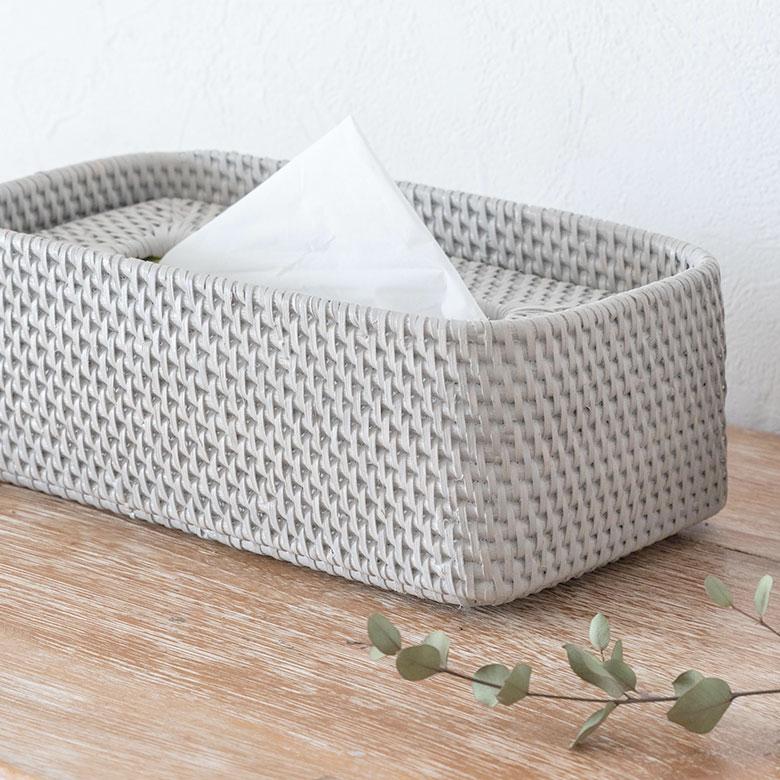 丸みを帯びたやわらかなデザインで、リゾートライクなリラックス空間を演出