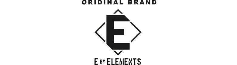 当店オリジナルブランド「E BY ELEMENTS」