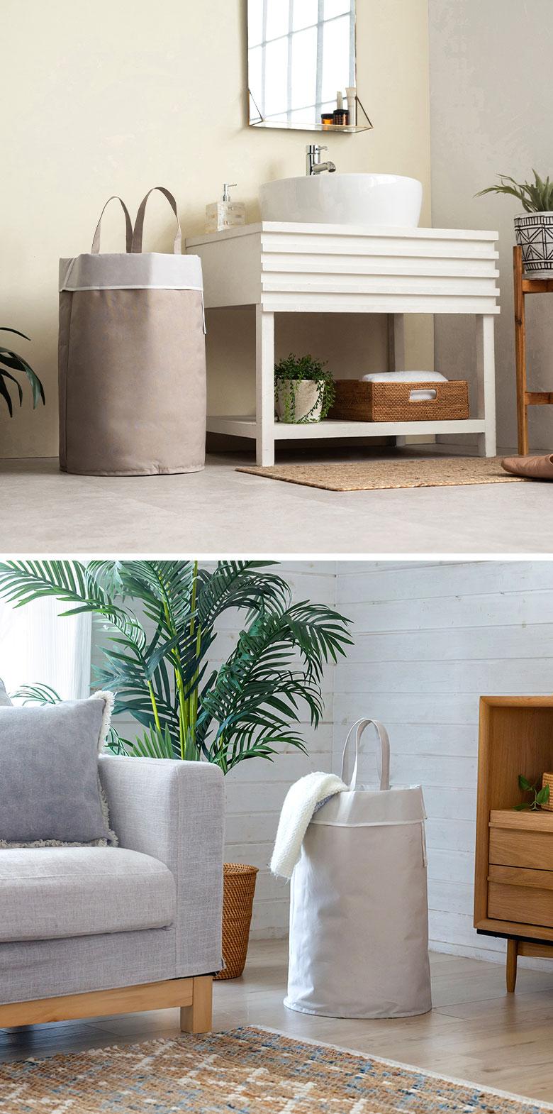 お部屋に馴染む、カラー&デザイン