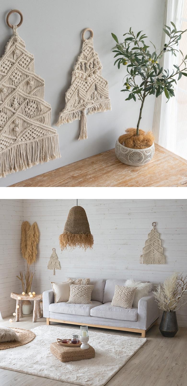 何かもの足りない壁に飾れば立体感をプラスしてくれます