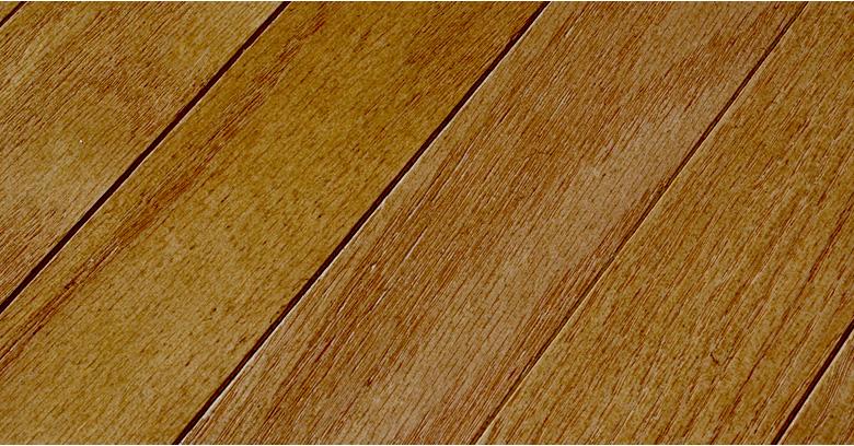天然木使用ウッドカーペット 抗菌加工でお子様やペットも安心