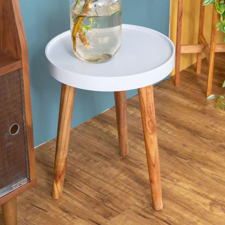 トレーテーブル Sサイズ