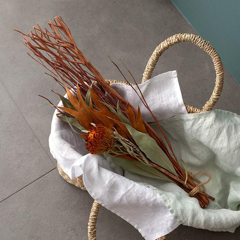 ワイルドフラワーはネイティブフラワーとも呼ばれ、オーストラリアや南アフリカに自生する植物。