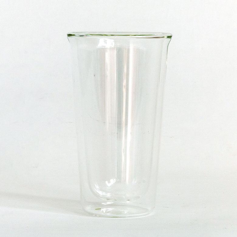 ダブルウォール ビアグラス 340ml