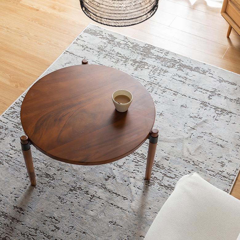 サイドテーブル、カフェテーブルとして